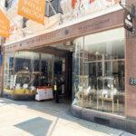 Browns Diamond Store Entrance