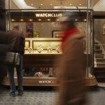 Watch Club in The Royal Arcade | Old Bond Street