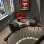 Watch Club show room at The Royal Arcade | Old Bond Street